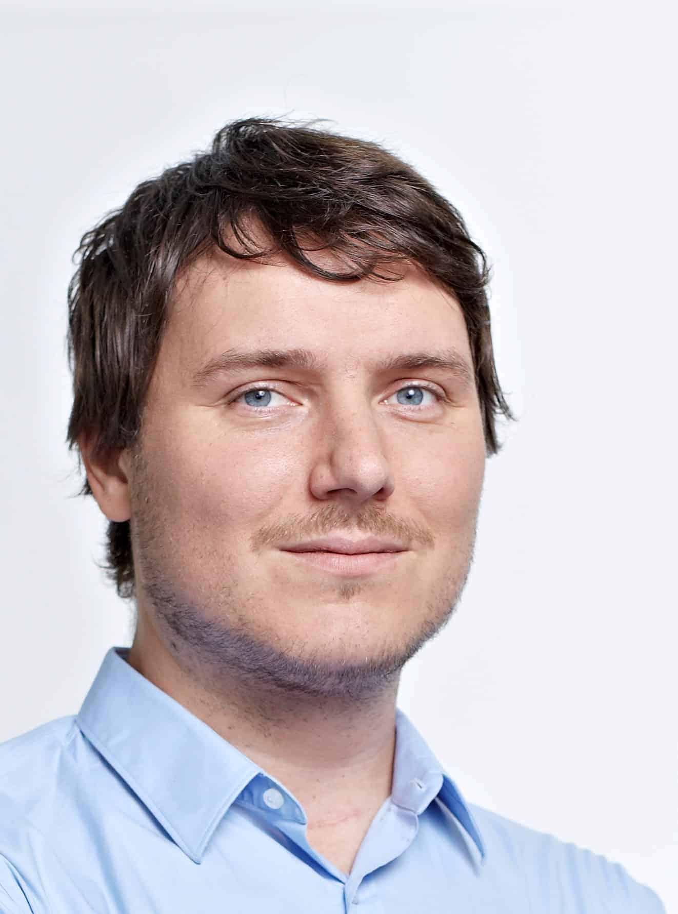 Christian Gojak